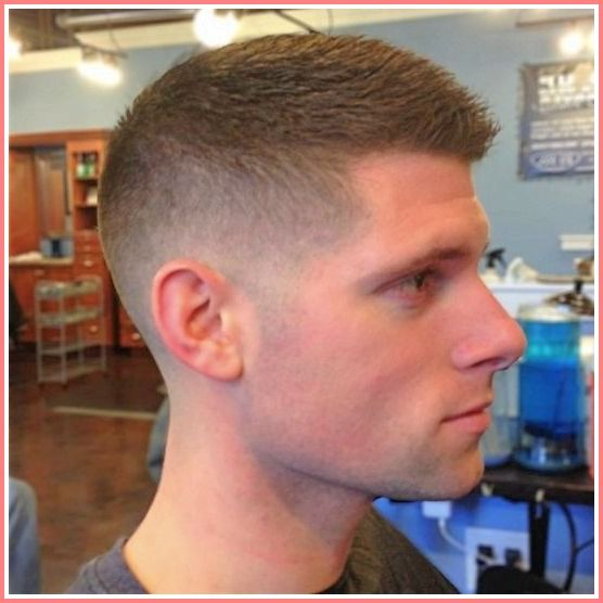 Outstanding Short Army Hairstyle Impression Hair Style Short Hairstyles Gunalazisus