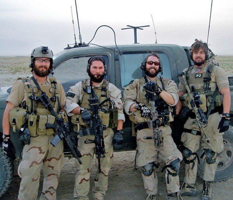 Air Force PJs from the 24th STS | Load out ideas ...