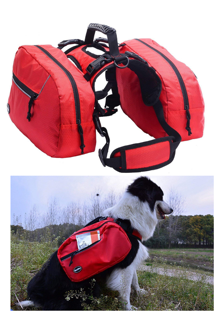Dog Backpack Carrierdog Backpack Harnessbest Dog Backpacksmall
