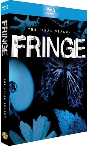 Fringe - Season 5 The Final Season Blu-Ray Release Info