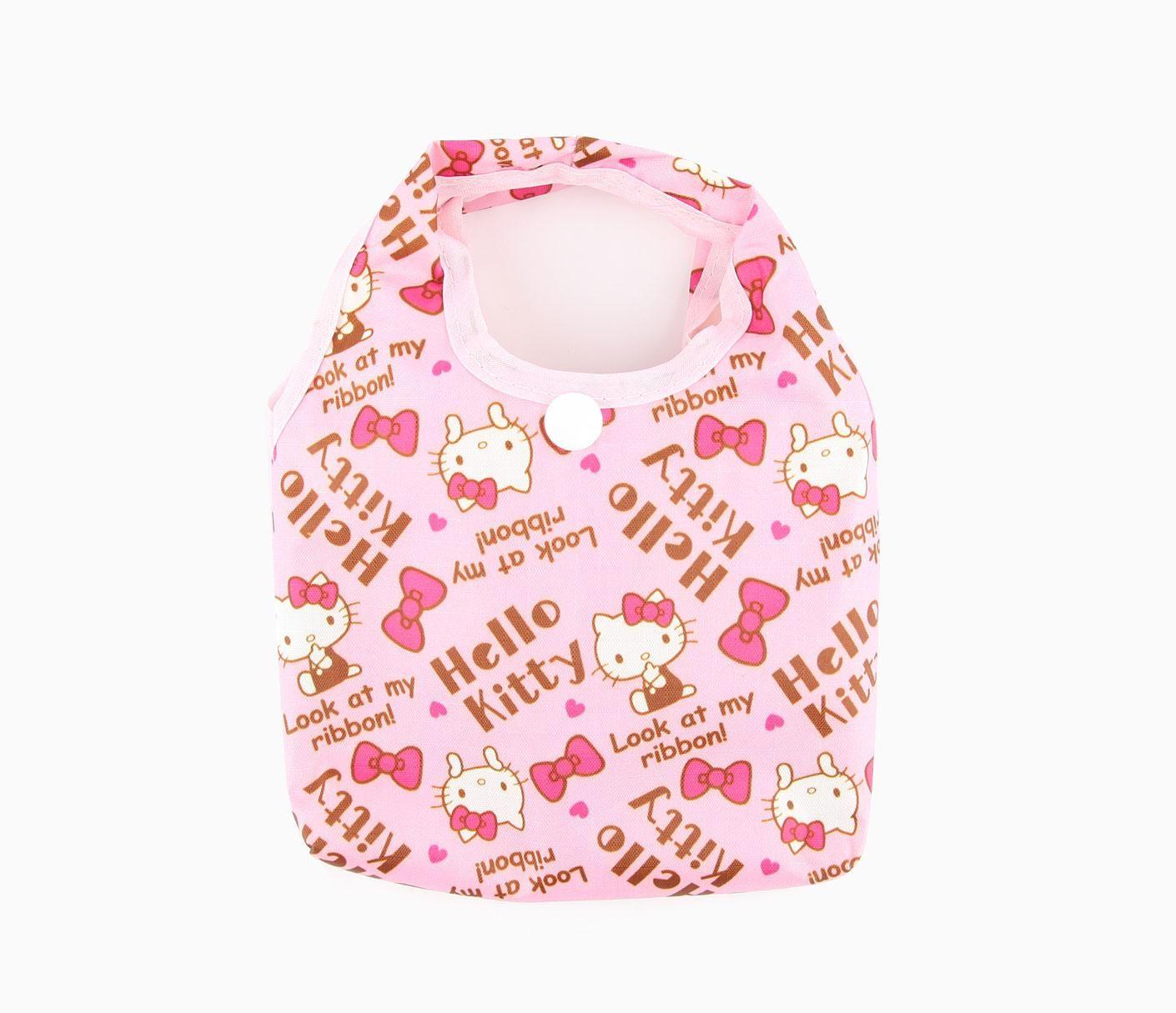 Hello Kitty Eco Tote Bag: Bows