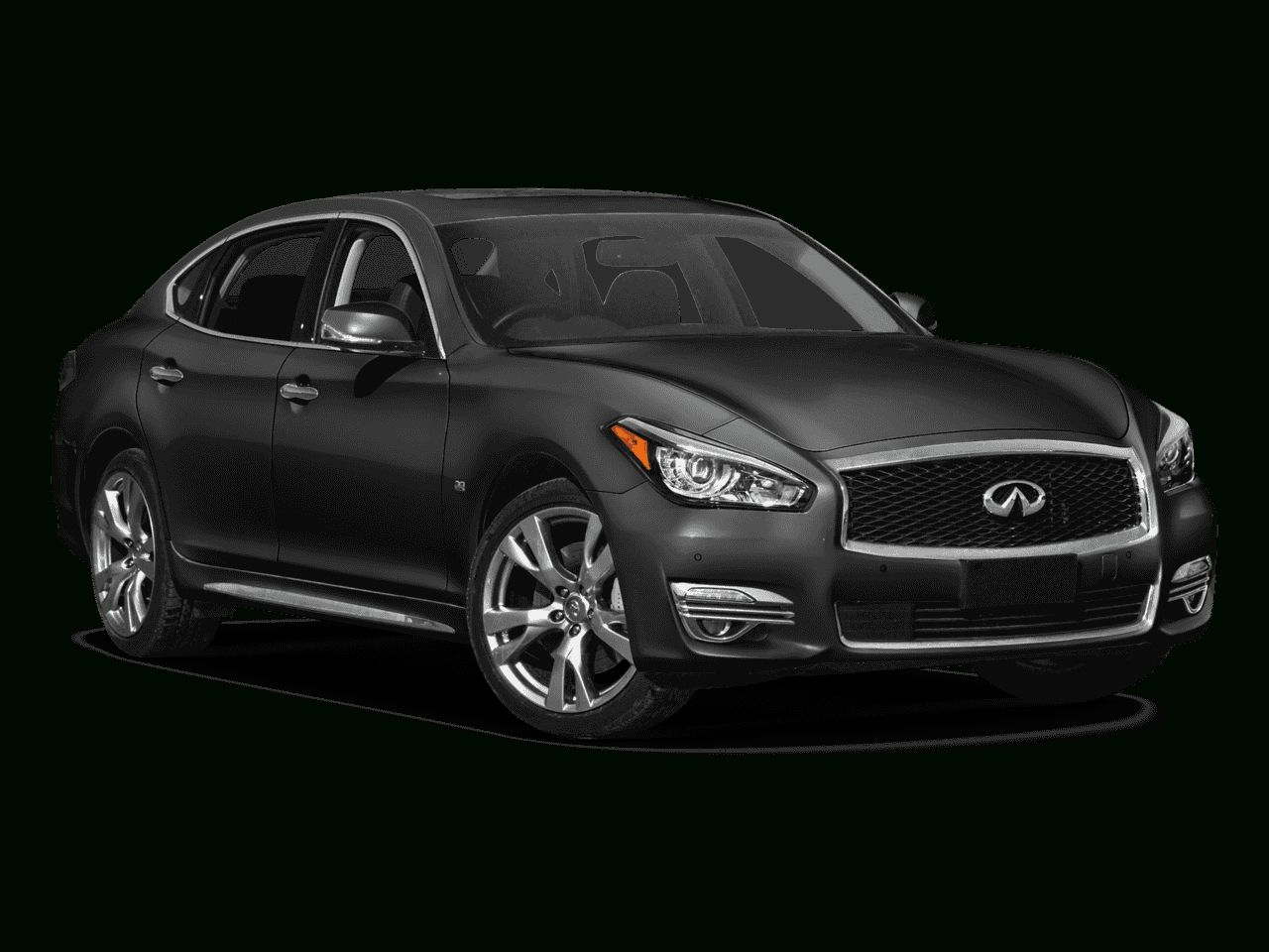 2019 Infiniti Q70l Price Car Review 2018 2019 First Drive
