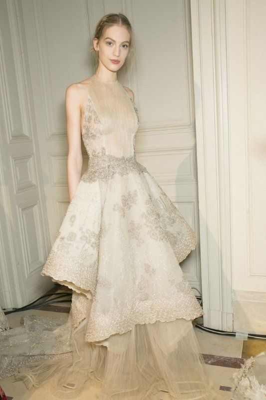 Valentino Bridal Couture | Pinterest | Valentino bridal, Couture and ...