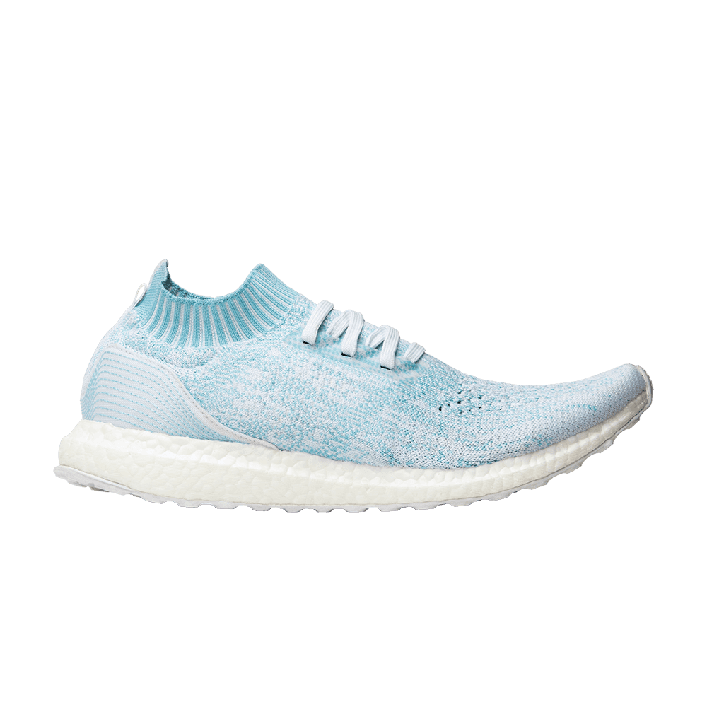 innovative design 948e0 9e5ed Parley x UltraBoost Uncaged 'Icey Blue' | Style | Blue ...