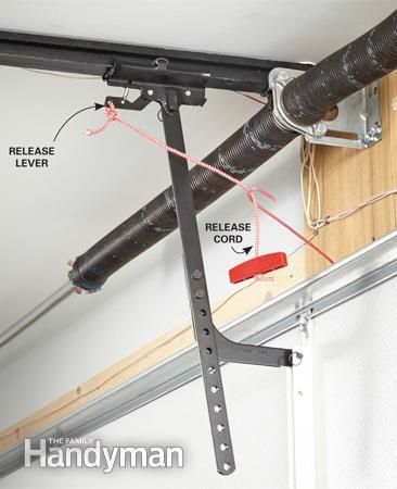 Garage Security Tips Home Security Tips Diy Home Security