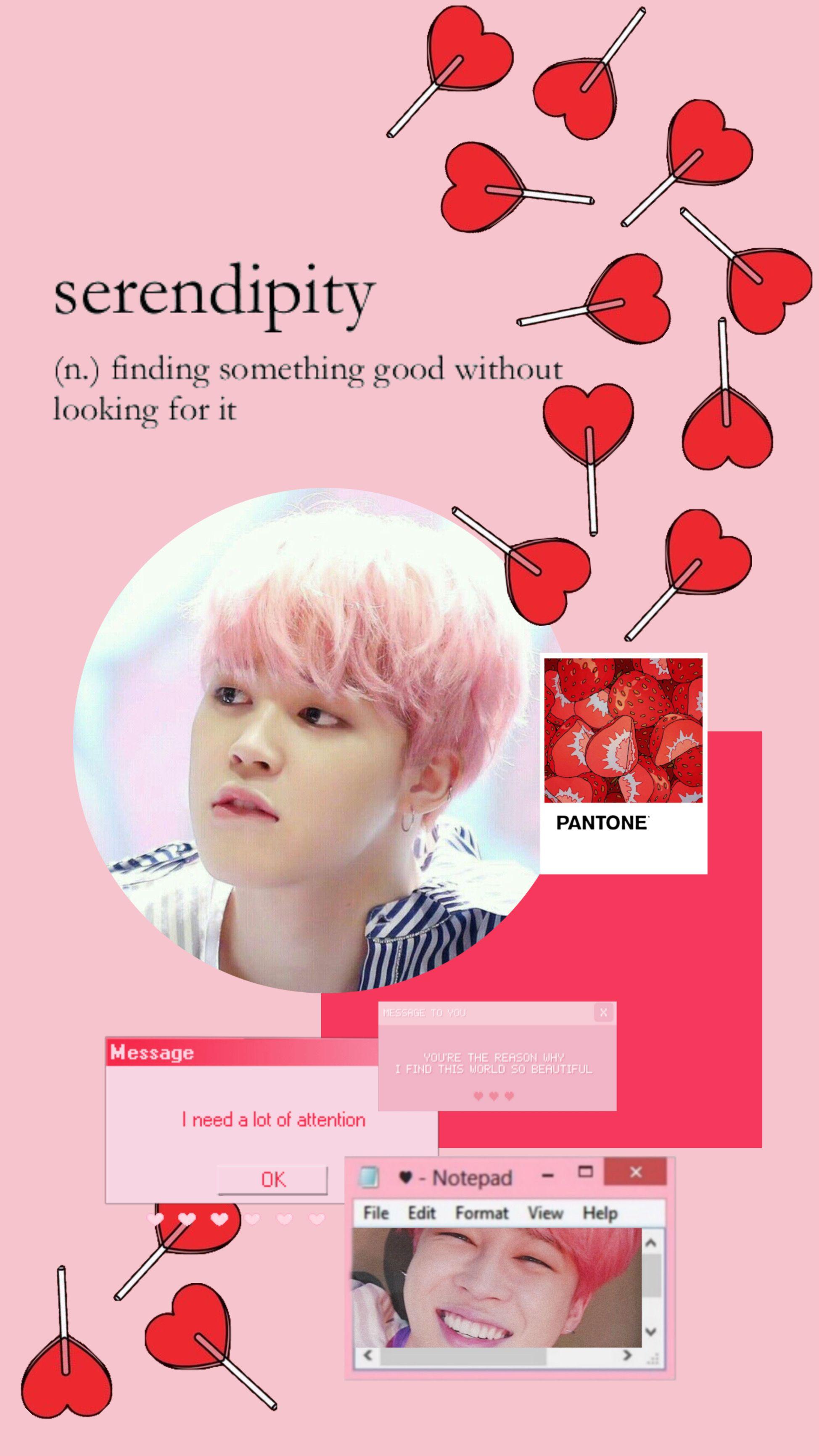 Jimin Pink Aesthetic Wallpaper Pink Aesthetic Aesthetic Wallpapers Jimin Wallpaper