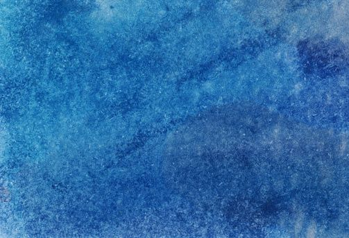 An Hand Painted Watercolor Background With Subtle Texture The