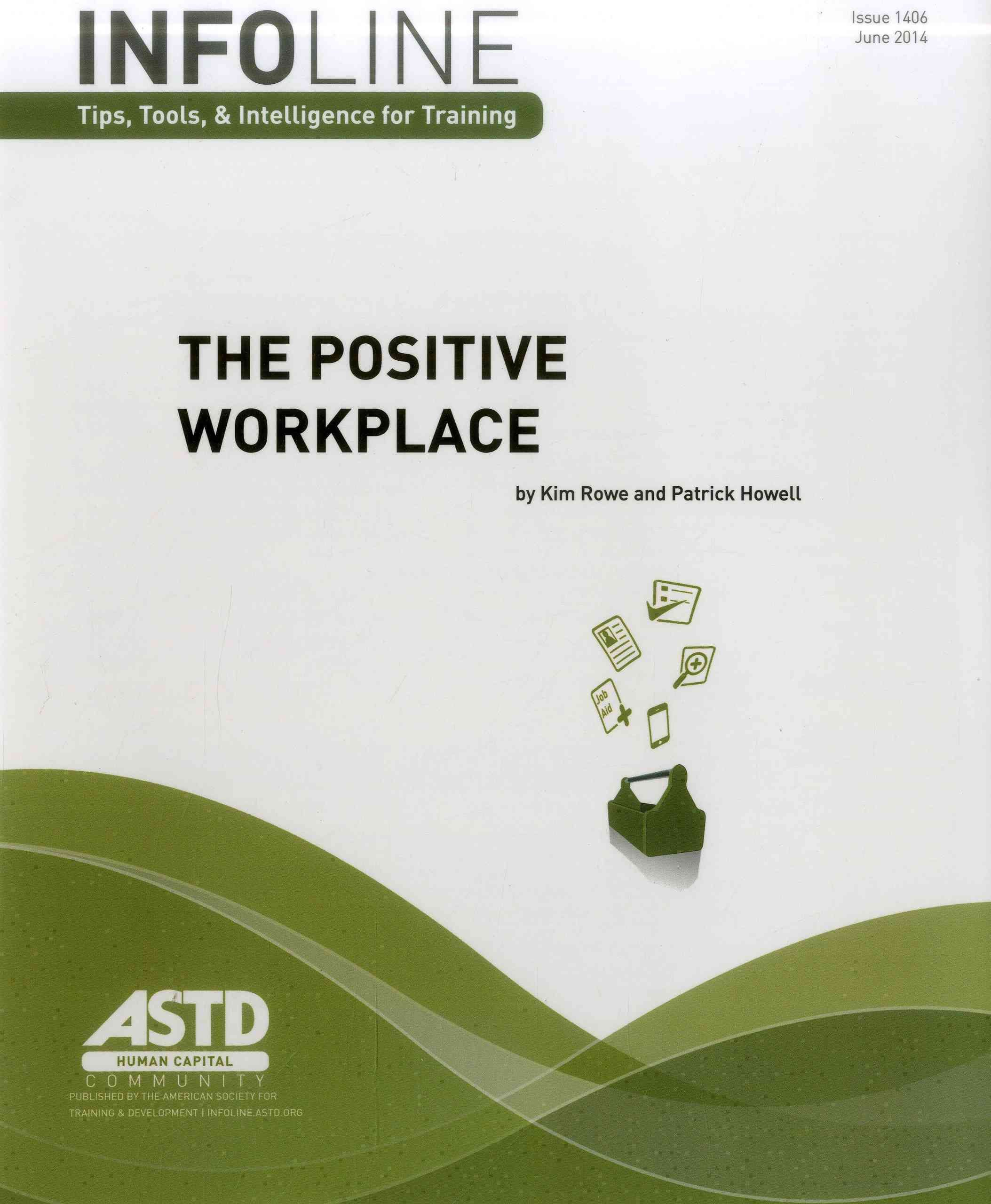 The Positive Workplace