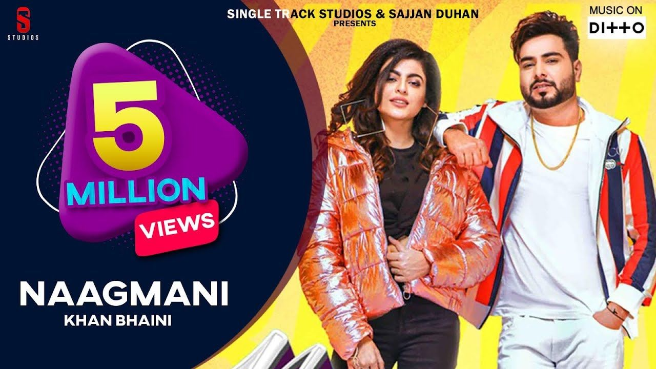 Free Download Ringtone Naagmani Khan Bhaini Gurlez Akhtar To Your Mobile And Tablet Free Download Youtube Khan