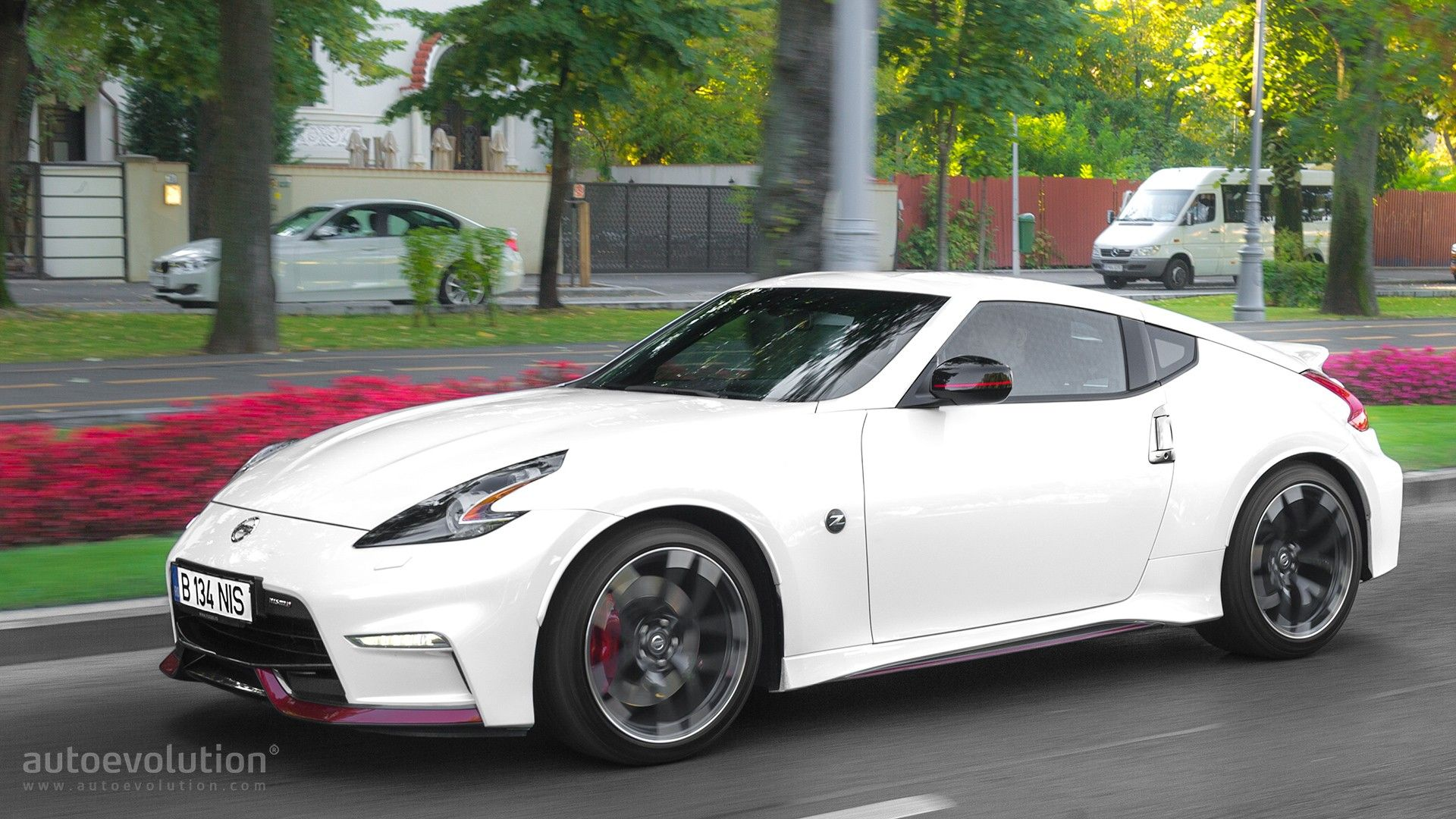 2016 Nissan 370z Nismo Review