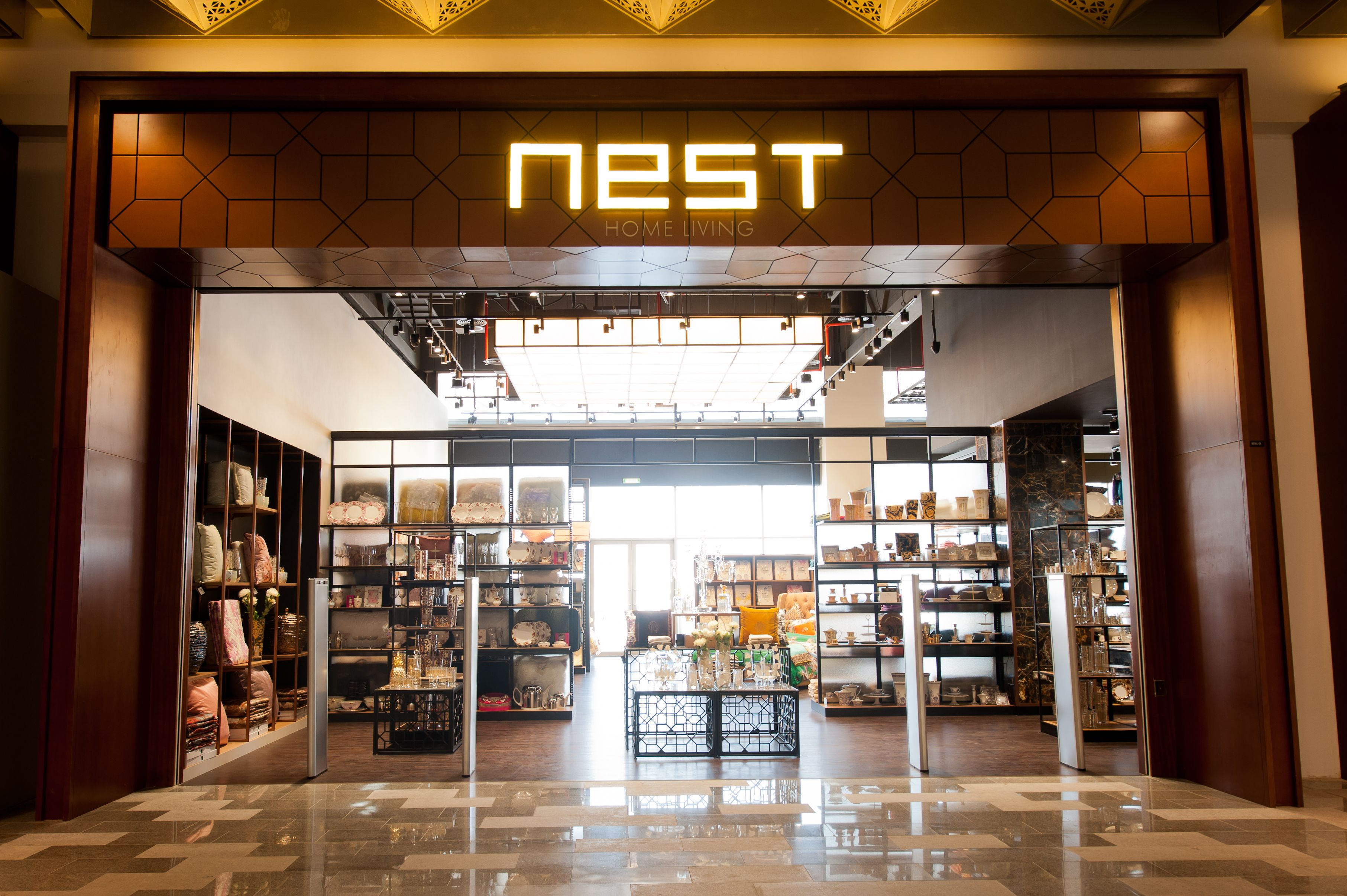 Great news to all our lovely visitors! Nest Home Living has just ...