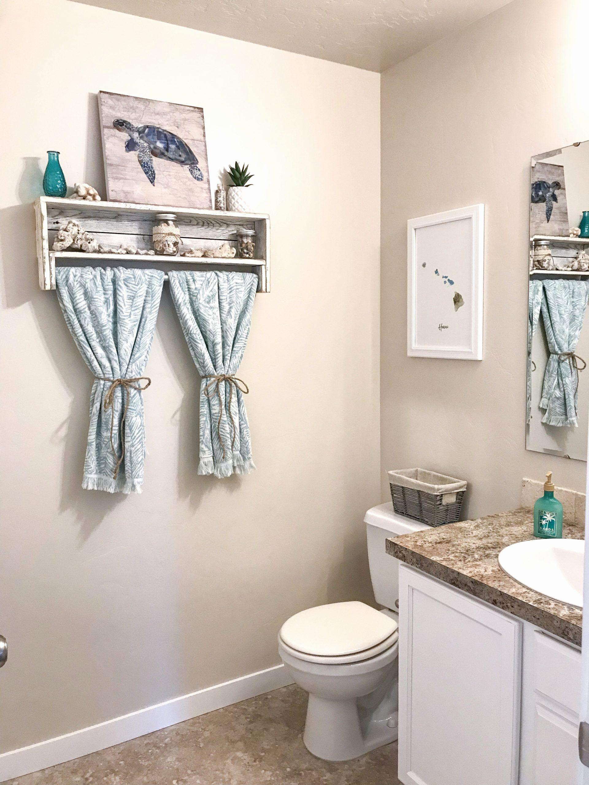 Pin On Popular Bathroom Decoration Ideas