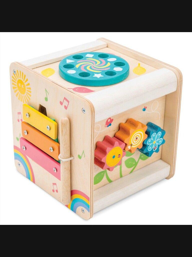 Pin By Gavriliu Diana On Casa Mea Activity Cube Toys Wooden Toys