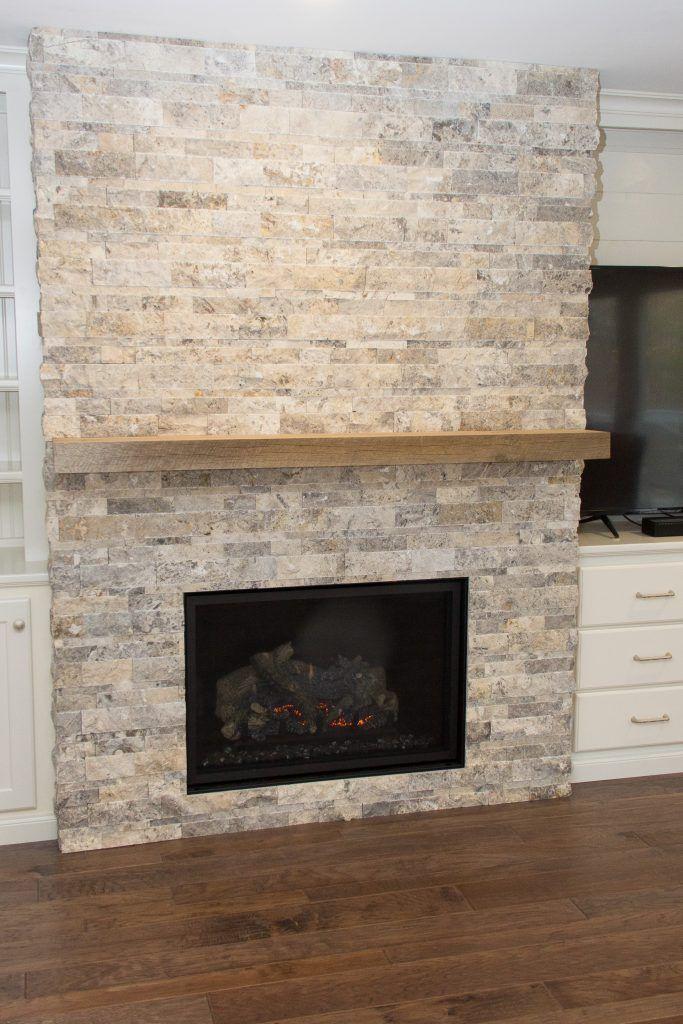 Home Depot Lowes Fireplace Tile Anatolia Silver Ash