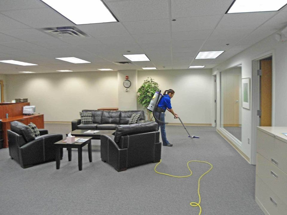 Office cleaning and janitorial services at Melbourne determine the actual needs of clients..
