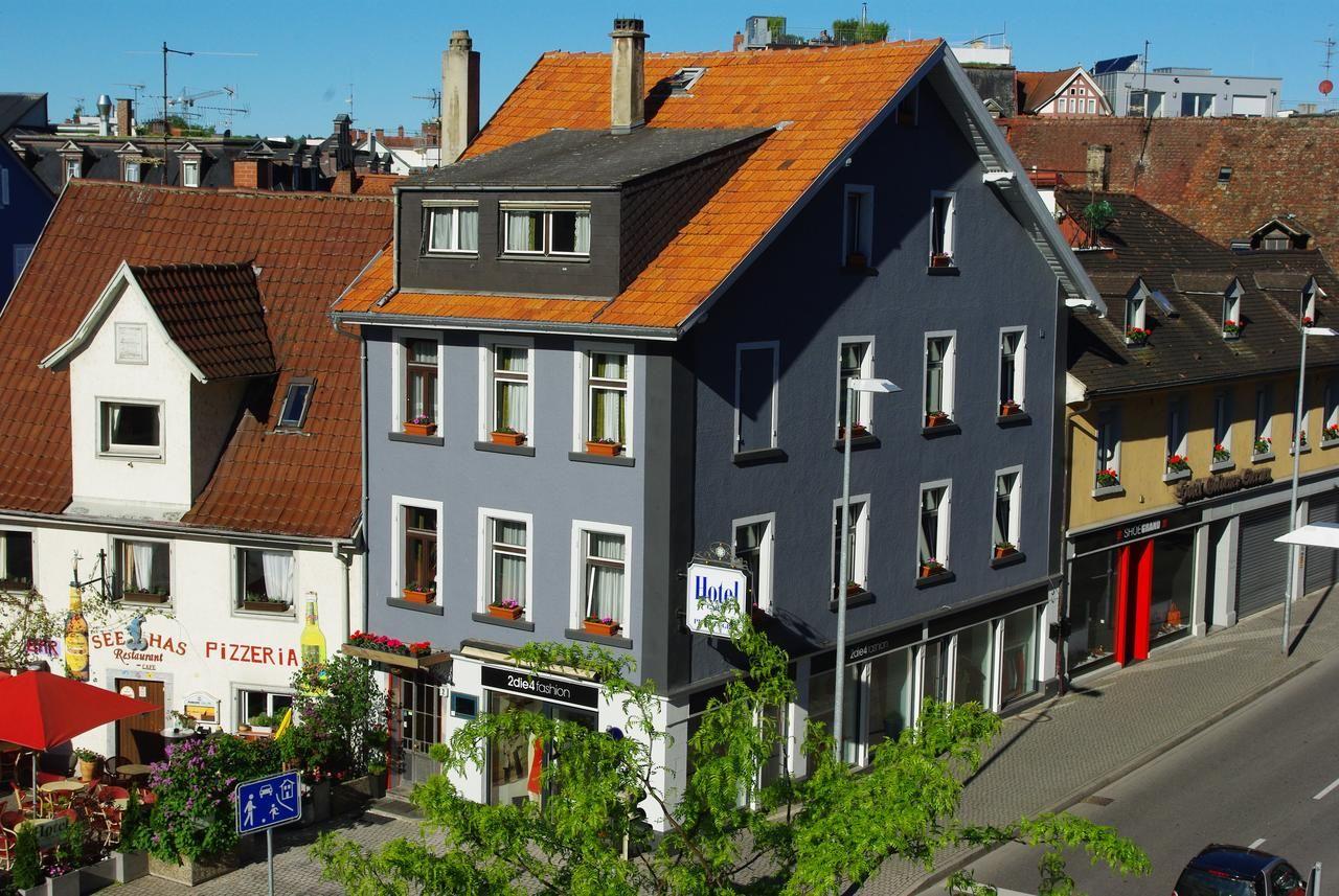 Pension Konstanz