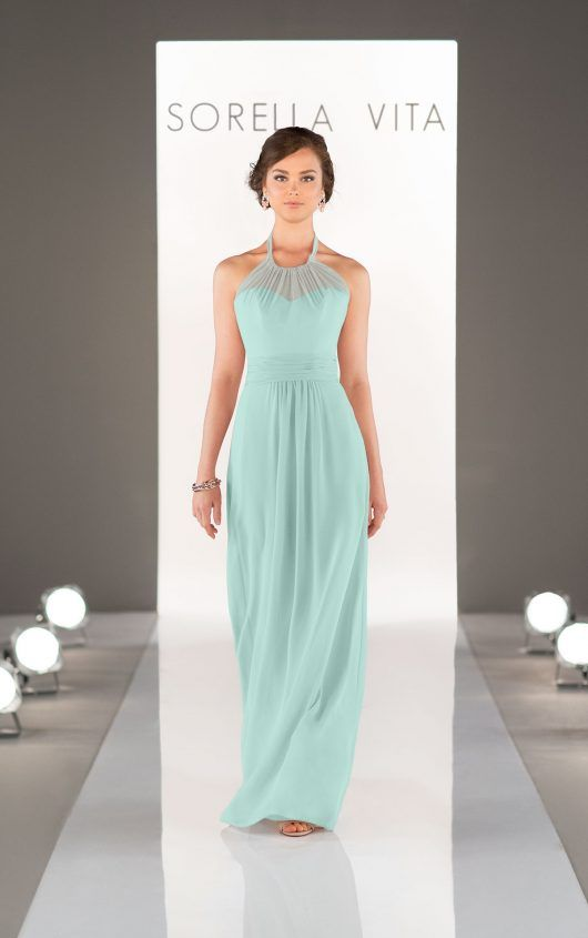 Flirty Bridesmaid Dress | Pinterest | Wedding