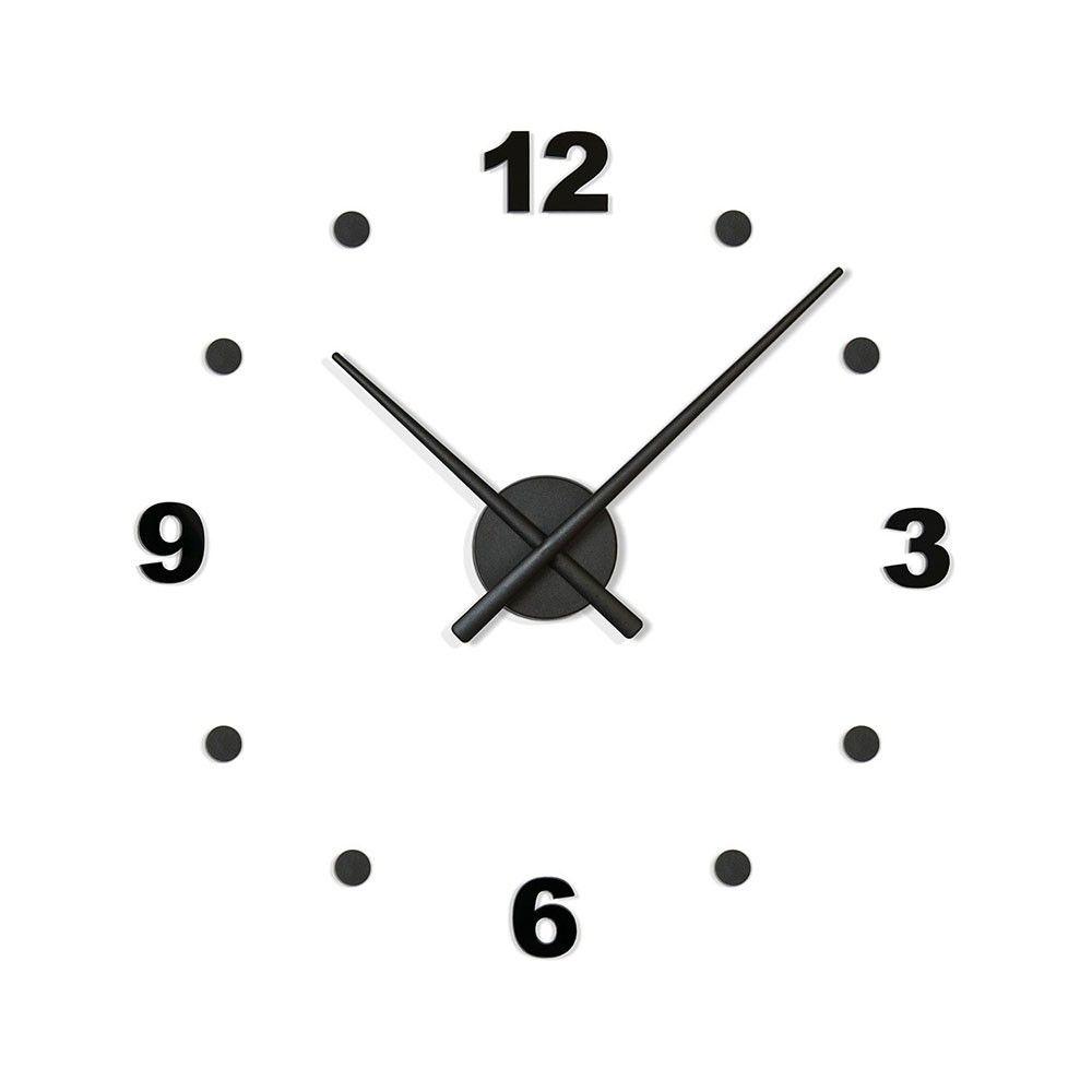 Reloj pared OJ mini Pack 4 números. Nomon   Comprar muebles, Muebles ...