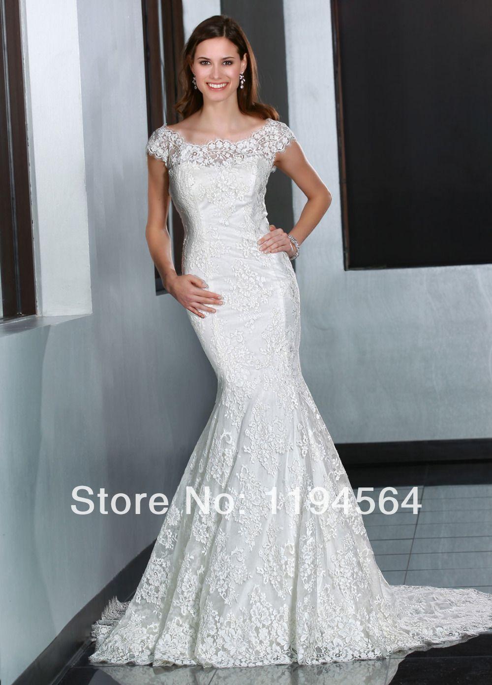 Enchanting Short Bridal Gowns 2014 Photos - All Wedding Dresses ...