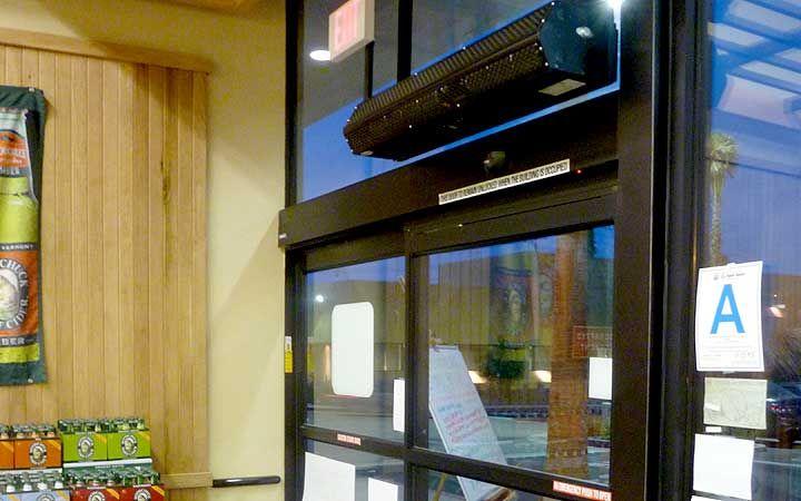 air doors air curtains mars air