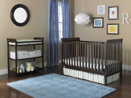 Baby Products: Fisher-Price 6 Piece Nursery Furniture Bundle, Esp ...