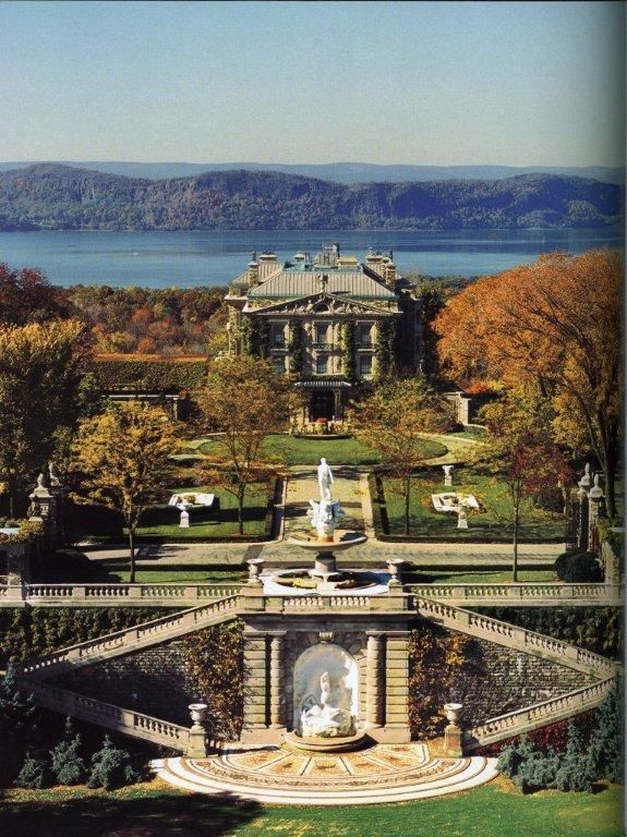 Kykuit   The Rockefeller Estate   Oh How I Miss This Place