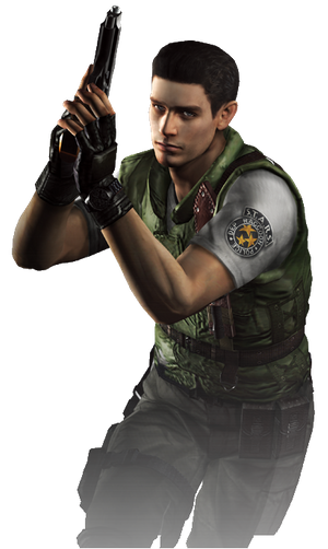 Chris Characters Art Resident Evil 6 Resident Evil Resident Evil 5 Resident Evil Game