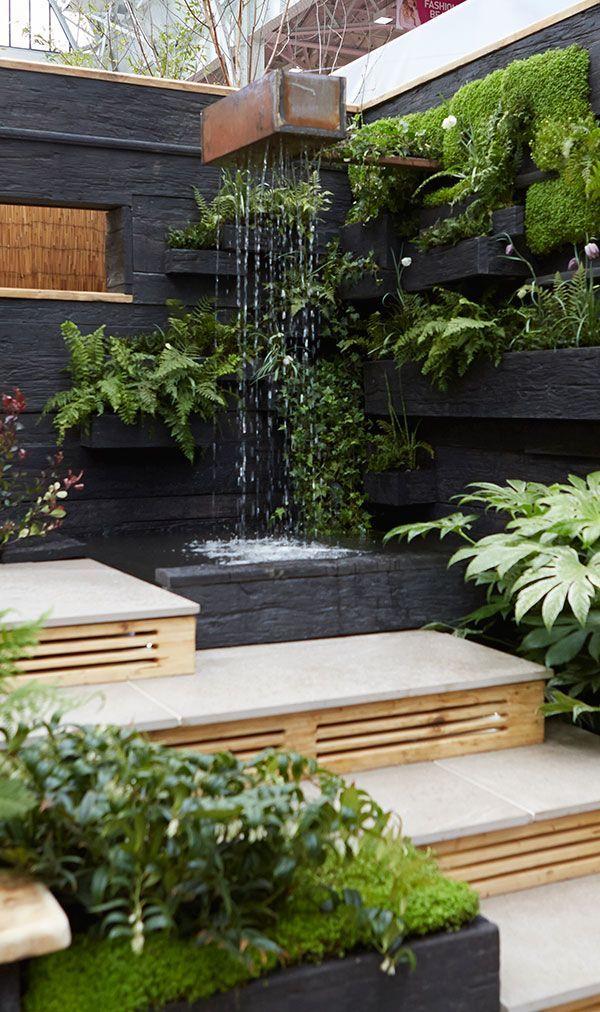 Photo of Top Garden Design-Ideen der jungen Gärtner