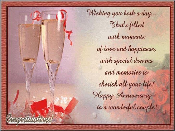 Anniversary Message Bhanu