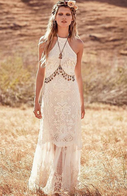 fdf6e337afa Are you a boho bride  find inspiration at Your Perfect Day wedding event