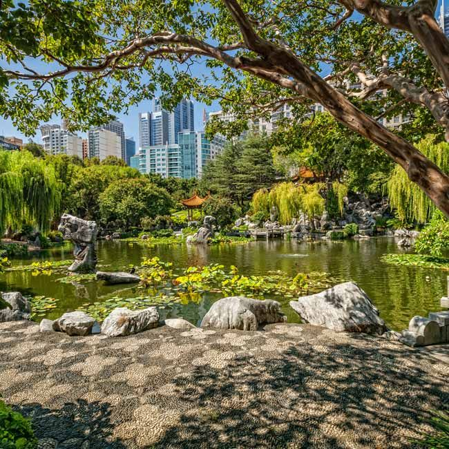 images about inspiration  japanese/chinese gardens on, chinese gardens, chinese gardens history, chinese gardens in china