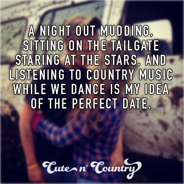 For more Cute n' Country visit: www.cutencountry.com and www.facebook.com/cutean…  – Country quotes – #Country #Cute #Quotes #visit