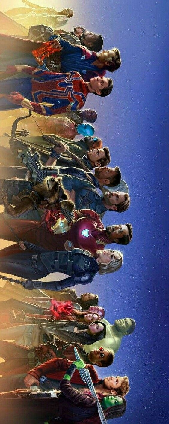 Marvel Avengers Wallpaper : Avenger Endgame Wallpaper iPhone 9257c8655cfdcdd45c38e4901daf9cdb
