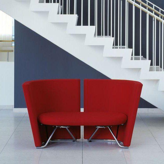 Fancy - EJ 800 Rotor Lounge Sofa