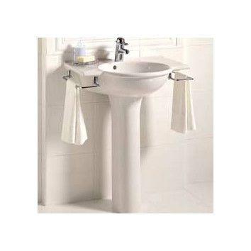 Porcher Sapho Pedestal Bathroom Sink With Images