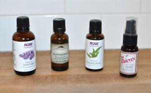 Essential Oil Blend For Congested Kids Essential Oils For Babies