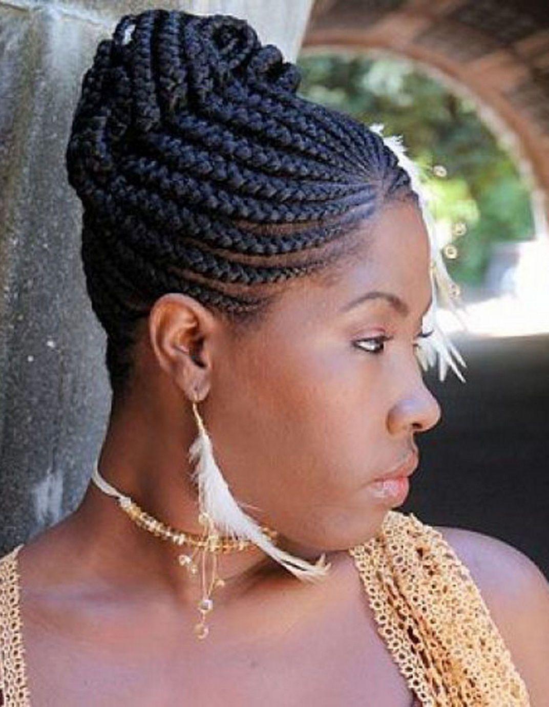 Childrenus braided mohawk hairstyles google search tiffany in