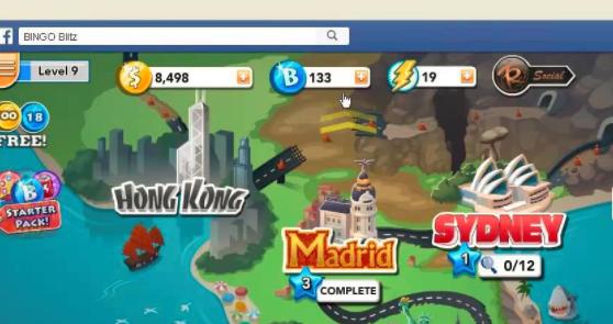 Bingo Blitz Unlimited Credits Cheats Hack Bingo blitz