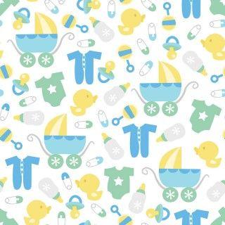 Nursery Wall Decals Baby Room Wall Designs Baby Boy Background Baby Scrapbook Album Nursery Wall Murals