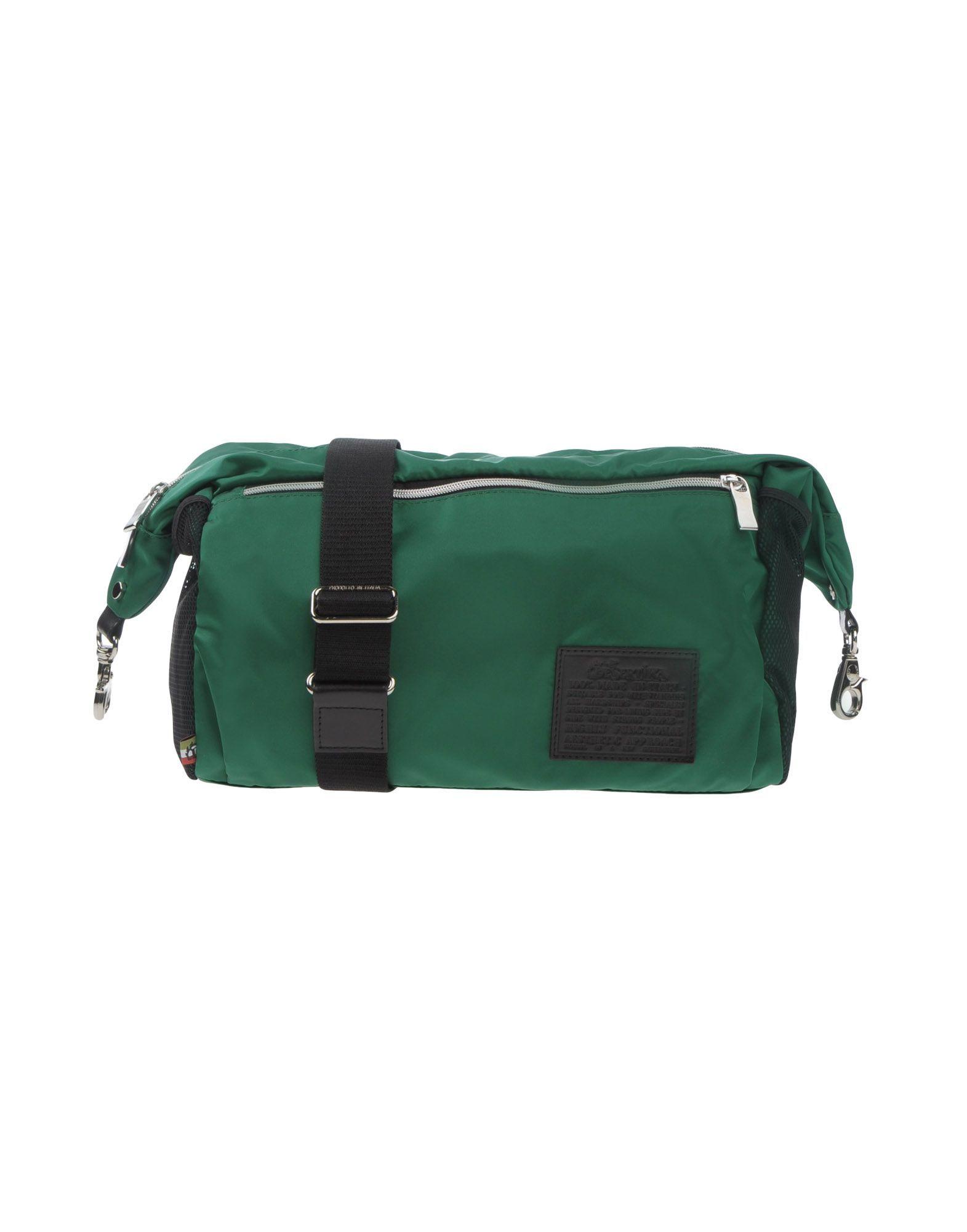 BAGS - Cross-body bags Desertika 8usZf