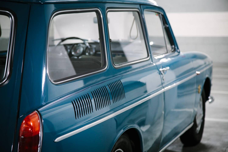 vw 1500 s variant volkswagen classic oldtimer autos. Black Bedroom Furniture Sets. Home Design Ideas