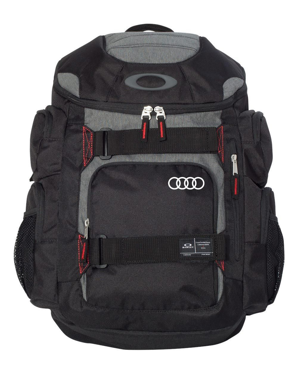 Audi Acm5120 Oakley 174 Enduro Backpack Audi Backpacks