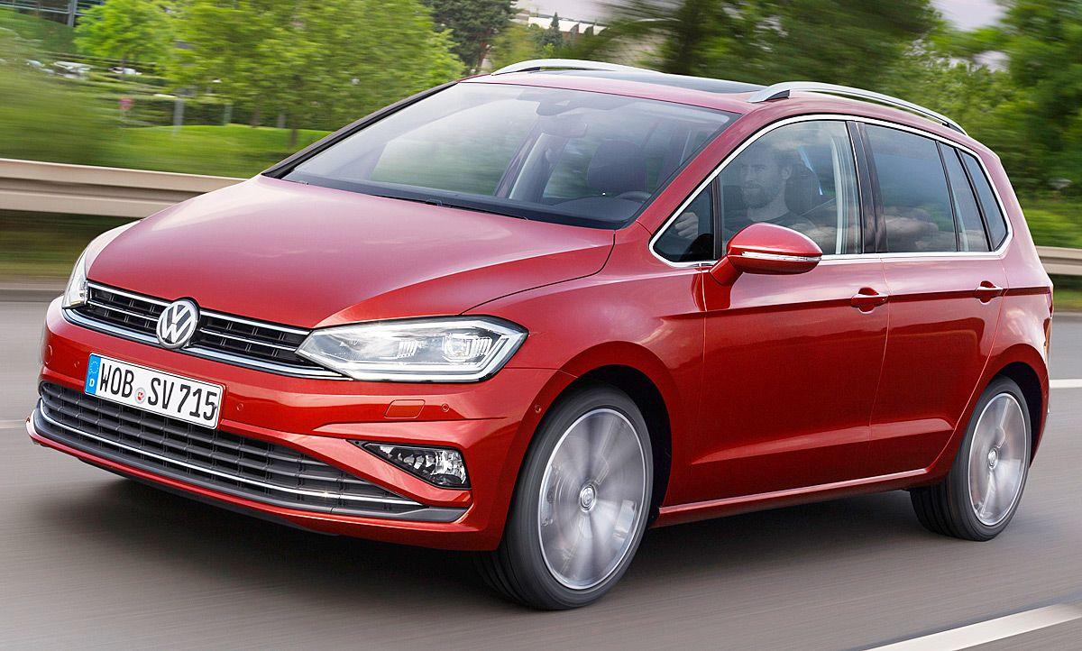 Vw Golf Sportsvan Facelift 2017 Preis Volkswagen Volkswagen Golf Volkswagen Models