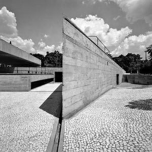 The MuBE in São Paulo.