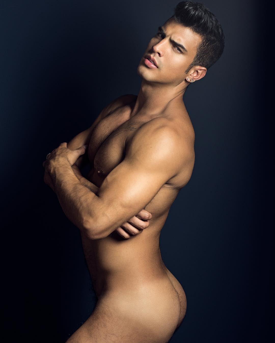 Hot male mexican model naked, wonder girls so hot mv hq