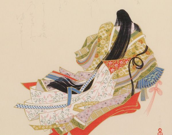 japanese heian period dress