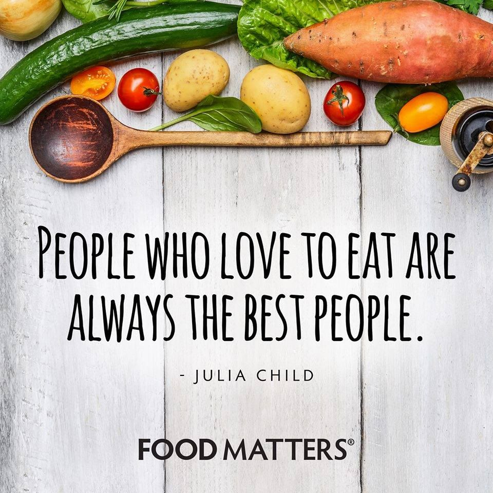 Sharing our love of eating with you in a wholesome nourishing way with you in a wholesome nourishing way in our food matters online cooking classes plus be the first to get a sneak peek into the new recipe book forumfinder