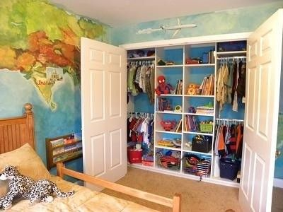 by Stylish Spaces: Kids' Rooms