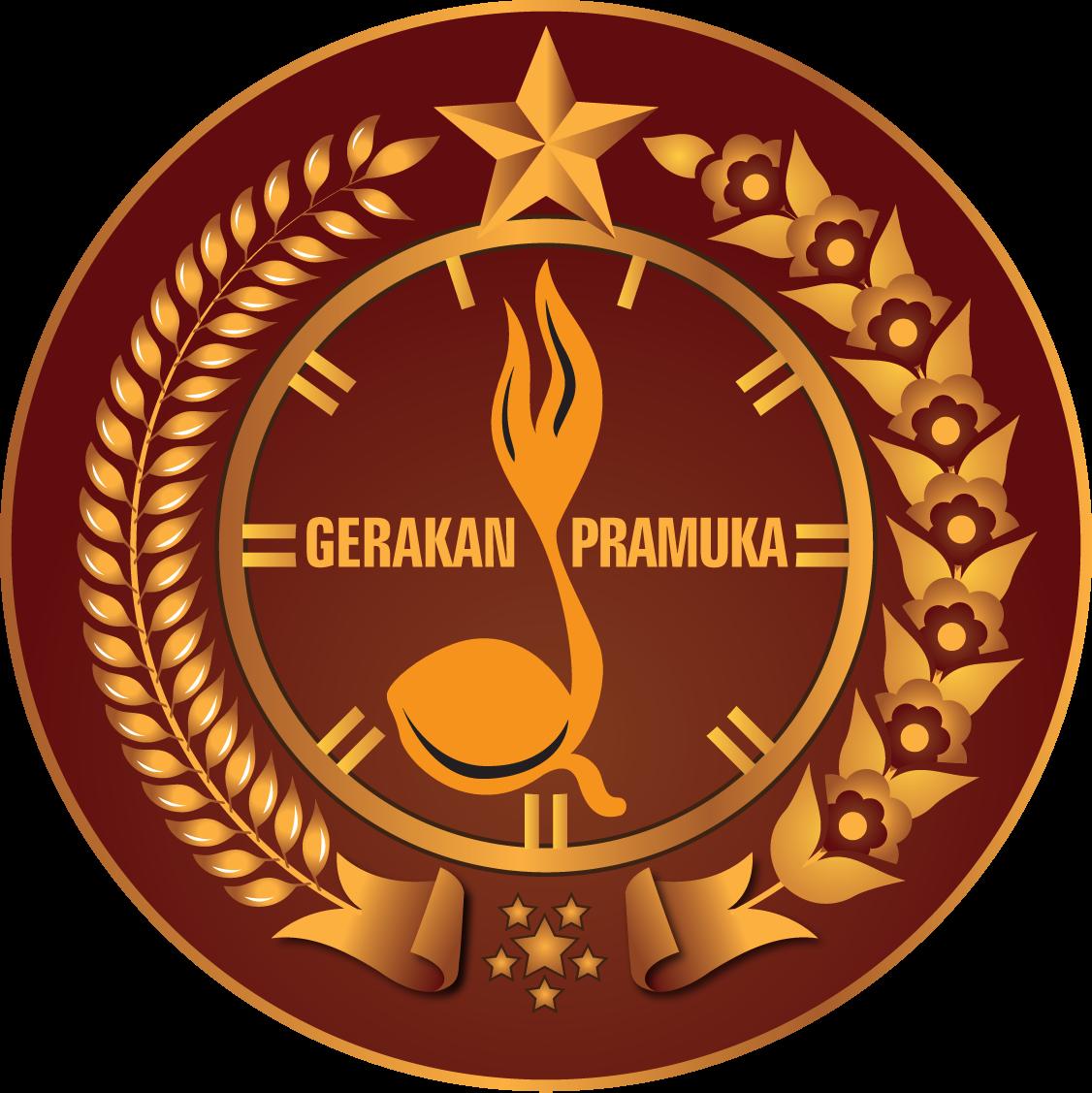 Lambang Pramuka Indonesia Dan Artinya