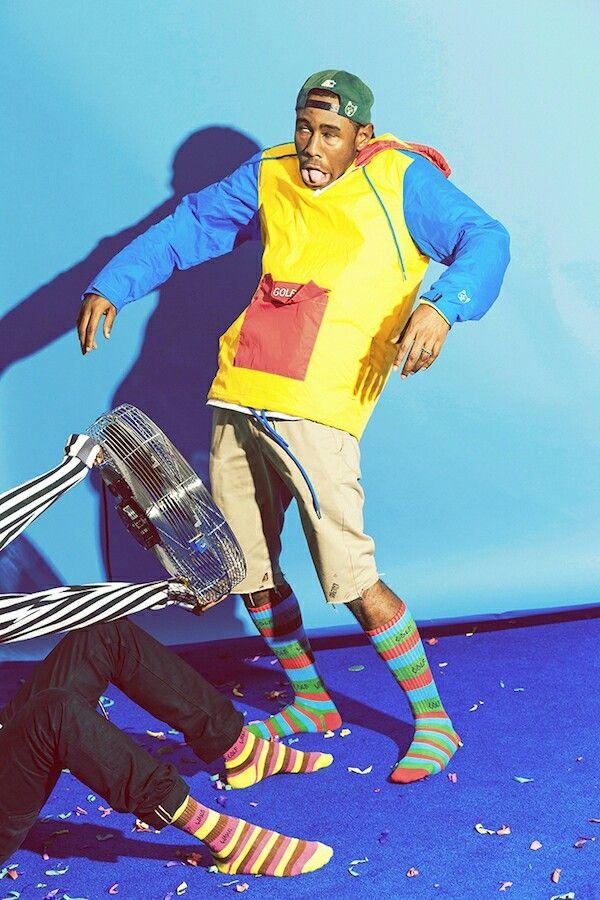 Irreverent Hip-Hop Collections : golf wang fall winter